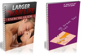 Penis Enlargement Bible bonus guides